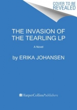 Johansen, Erika The Invasion of the Tearling