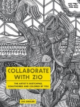Zio Ziegler Collaborate with Zio