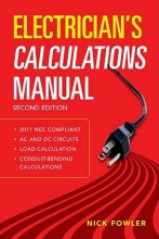 Fowler, Nick Electrician`s Calculations Manual, Second Edition