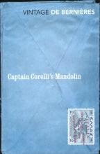 de Bernieres, Louis Captain Corelli`s Mandolin
