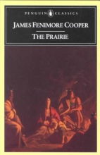 Cooper, James Fenimore The Prairie