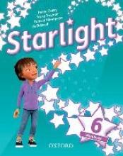 Torres, Suzanne Starlight: Level 6. Workbook
