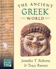 Roberts, Jennifer T. The Ancient Greek World