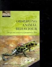 Marian Stamp Dawkins Observing Animal Behaviour