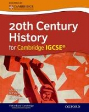 Cantrell, John 20th Century History for Cambridge IGCSE