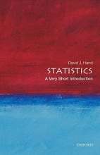 David J. (Professor of Statistics, Imperial College, London) Hand Statistics: A Very Short Introduction