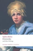 Aphra Behn,   Dr Paul Salzman Oroonoko and Other Writings