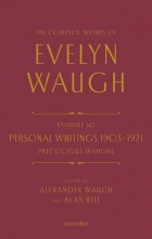 Waugh, Evelyn The Complete Works of Evelyn Waugh