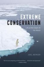 Joel Berger Extreme Conservation