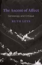 Ruth Leys The Ascent of Affect