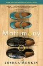 Henkin, Joshua Matrimony