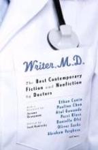 Writer, M.D.