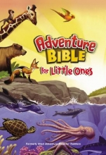 Devries, Catherine Adventure Bible for Little Ones