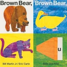 Martin, Bill, Jr. Brown Bear, Brown Bear, What Do You See?