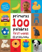Primeras 100 Palabras/First 100 Words
