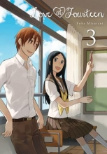 Mizutani, Fuka Love at Fourteen, Volume 3