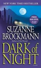 Brockmann, Suzanne Dark of Night