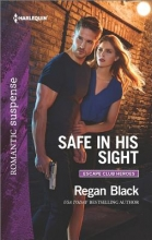 Black, Regan Safe in His Sight