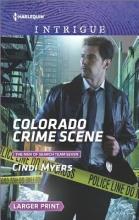 Myers, Cindi Colorado Crime Scene