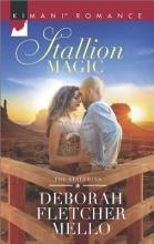 Fletcher Mello, Deborah Stallion Magic