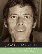Merrill, James Selected Poems