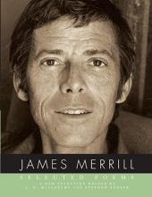 Merrill, James James Merrill