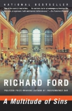 Ford, Richard A Multitude of Sins