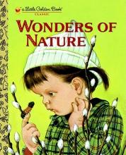Little Golden Books Wonders of Nature