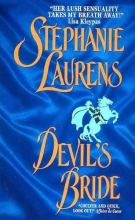 Laurens, Stephanie Devil`s Bride