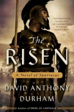 Durham, David Anthony The Risen