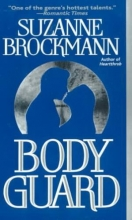 Brockmann, Suzanne The Body Guard