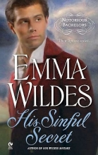 Wildes, Emma His Sinful Secret