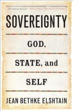 Elshtain, Jean Bethke Sovereignty