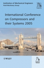 International Conference on Compressors and Their Systems 2005