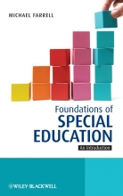 Michael Farrell Foundations of Special Education