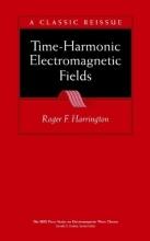 Harrington, Roger F. Time-Harmonic Electromagnetic Fields