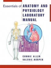 Connie Allen,   Valerie Harper Essentials of Anatomy and Physiology Laboratory Manual