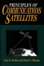 Gordon, Gary D. Principles of Communications Satellites