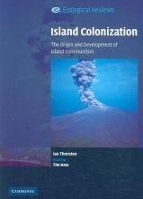 Ian Thornton,   Tim R. New,   Louise Vet Island Colonization