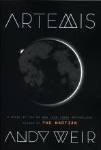 Weir, Andy Weir*Artemis