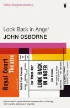 Osborne, John Look Back in Anger