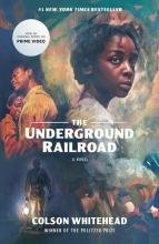 Colson Whitehead, Underground Railroad (Television Tie-in)
