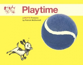 McDonnell, Patrick Playtime