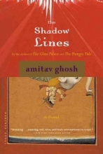 Ghosh, Amitav The Shadow Lines