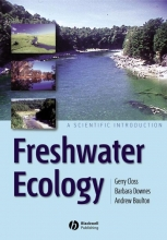 Gerry Closs,   Barbara Downes,   Andrew Boulton Freshwater Ecology