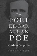 McGann, Jerome Poet Edgar Allan Poe