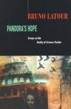 Bruno Latour Pandora`s Hope
