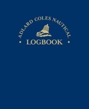 Knox-Johnston, Robin Allard Coles Nautical Logbook