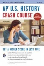 Krieger, Larry AP U.S. History Crash Course
