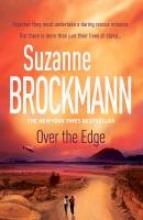 Brockmann, Suzanne Over the Edge